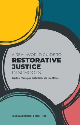 A Real-World Guide to Restorative Justice in Schools