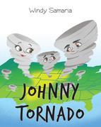 Johnny Tornado