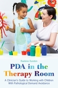 PDA in the Therapy Room