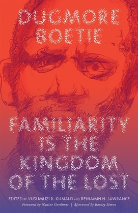 Familiarity Is the Kingdom of the Lost