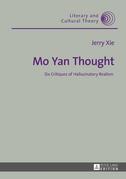 Mo Yan Thought