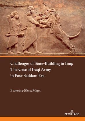 Challenges of State-Building in Iraq