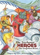 The Treehouse Heroes