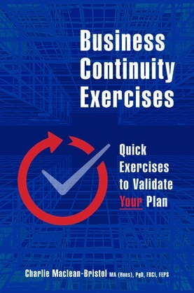 Business Continuity Exercises