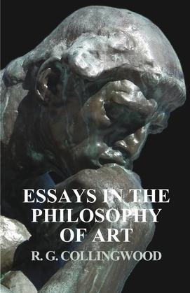 Essays in the Philosophy of Art