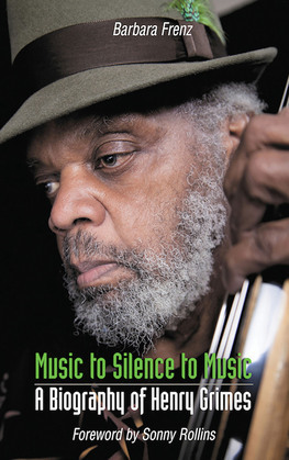 Music to Silence to Music