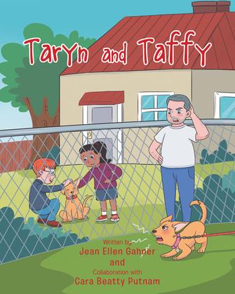 Taryn and Taffy