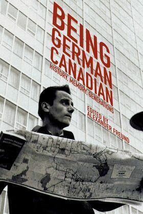 Being German Canadian