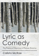 Lyric as Comedy