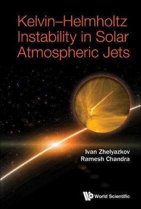 Kelvin–Helmholtz Instability in Solar Atmospheric Jets