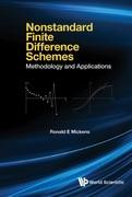 Nonstandard Finite Difference Schemes