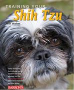 Training Your Shih Tzu