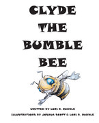 Clyde the Bumblebee