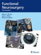 Functional Neurosurgery
