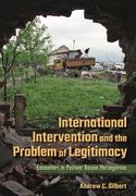 International Intervention and the Problem of Legitimacy