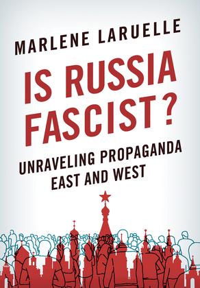 Is Russia Fascist?