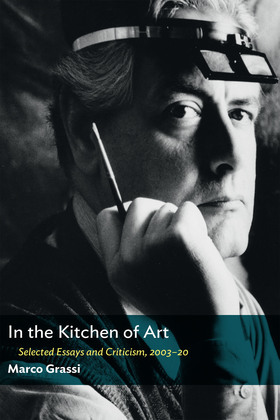 In the Kitchen of Art