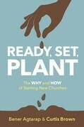 Ready, Set, Plant