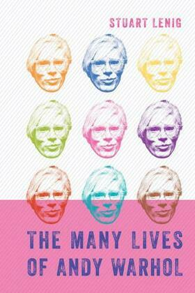 The Many Lives of Andy Warhol