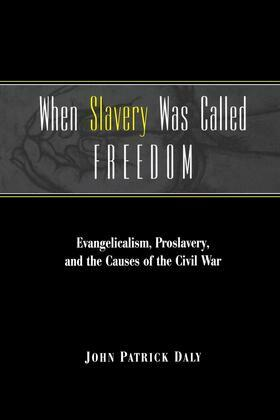 When Slavery Was Called Freedom