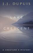 Lake Crescent