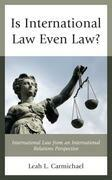 Is International Law Even Law?