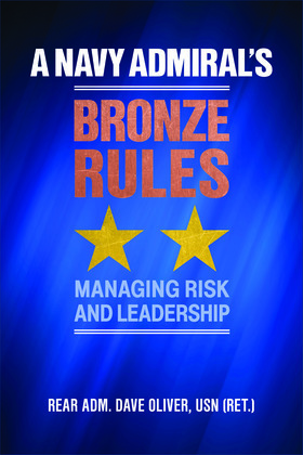 A Navy Admiral's Bronze Rules