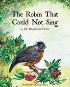 The Robin That Could Not Sing