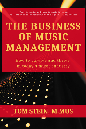 The Business of Music Management