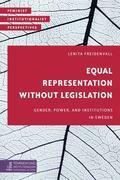 Equal Representation without Legislation