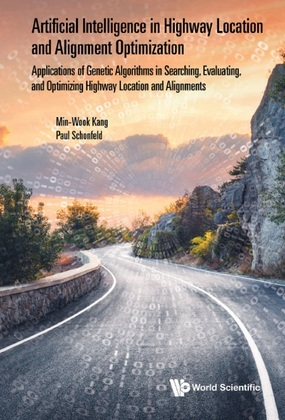 Artificial Intelligence in Highway Location and Alignment Optimization