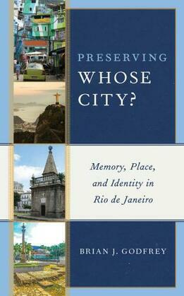 Preserving Whose City?