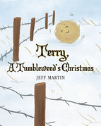 Terry, A Tumbleweed's Christmas