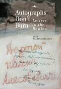Autographs Don't Burn
