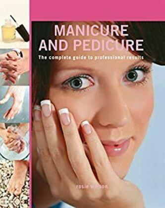 Professional Manicure and Pedicure