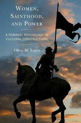 Women, Sainthood, and Power