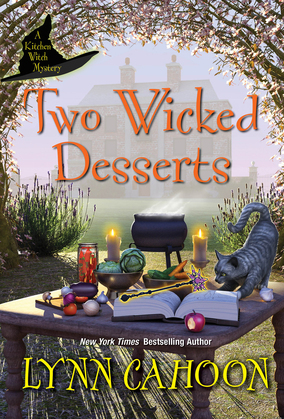 Two Wicked Desserts