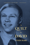 A Quilt for David
