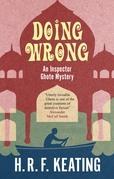 Doing Wrong