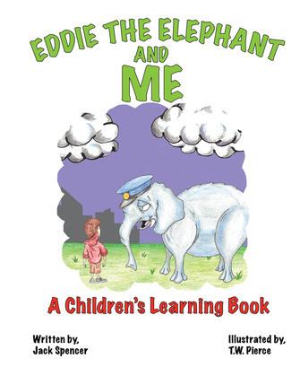 Eddie the Elephant and Me