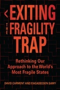 Exiting the Fragility Trap