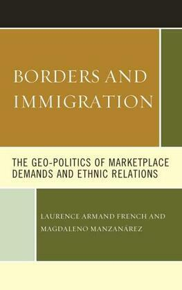 Borders and Immigration
