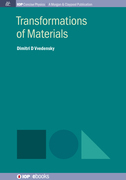Transformations of Materials