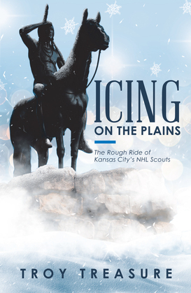 Icing on the Plains