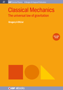 Classical Mechanics, Volume 4