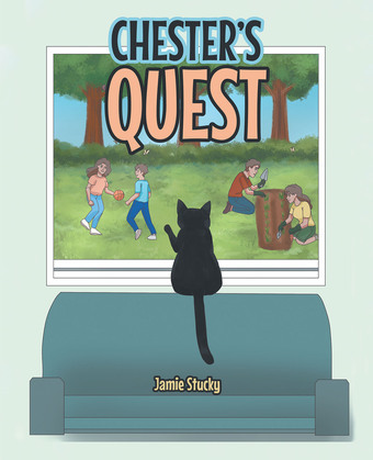 Chester's Quest