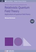 Relativistic Quantum Field Theory, Volume 3