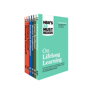 HBR's 10 Must Reads on Managing Yourself and Your Career 6-Volume Collection