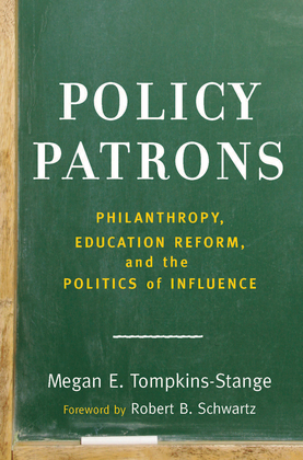 Policy Patrons