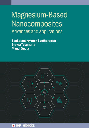 Magnesium-Based Nanocomposites